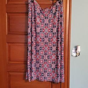 Women's 1X Liz Claiborne Woman skirt
